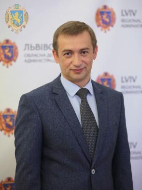 Грень Тарас Ярославович