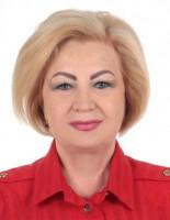 Григор'єва Ольга Дмитрівна