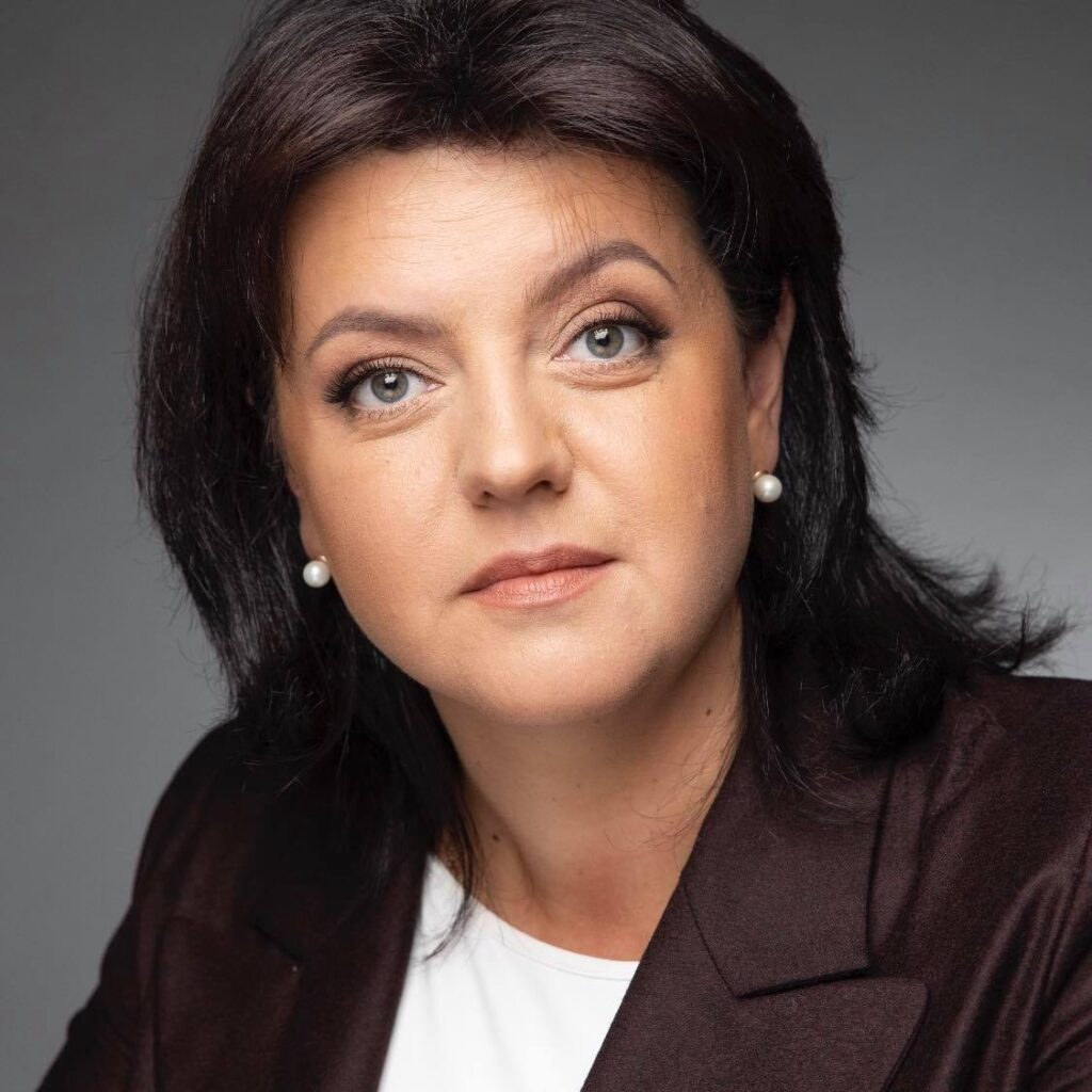 Гримак  Ірина Ярославівна