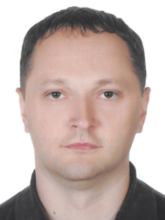 Якимчук Михайло Ігорович