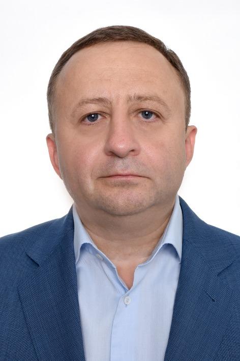 ЯНІЦЬКИЙ Василь Петрович