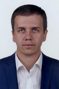 ЯРІШ Анатолій Анатолійович