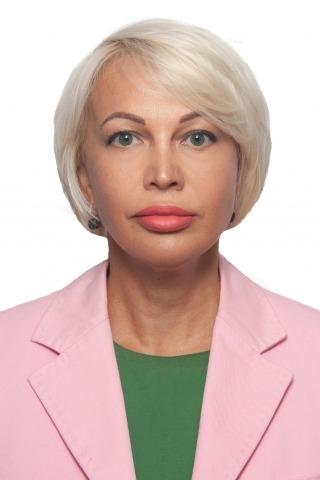 Ярош Зоя Володимирівна