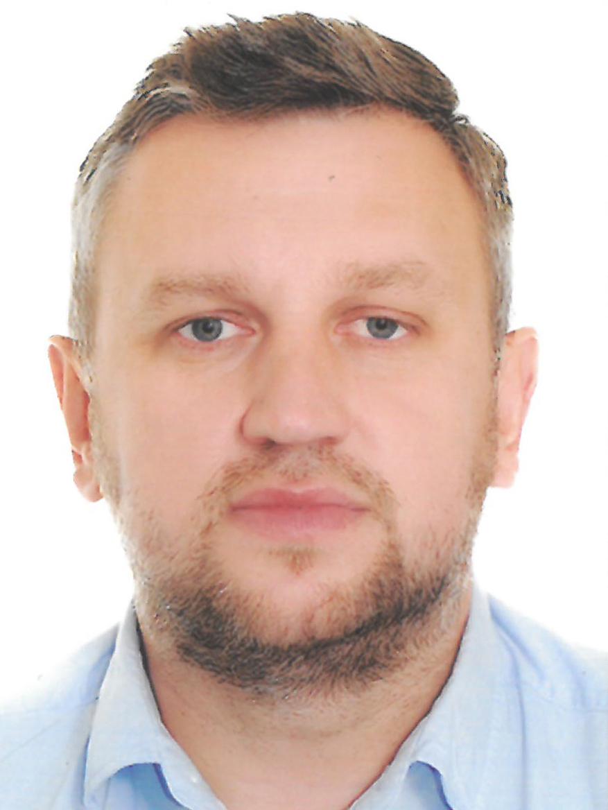 Яцишин Володимир Богданович