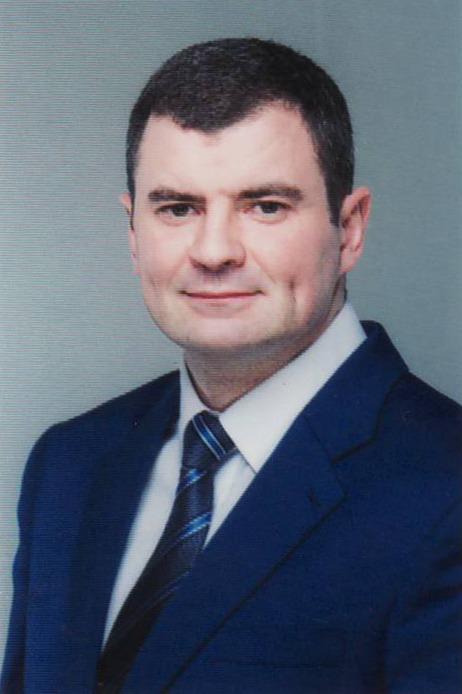 Єфіменко Дмитро Костянтинович