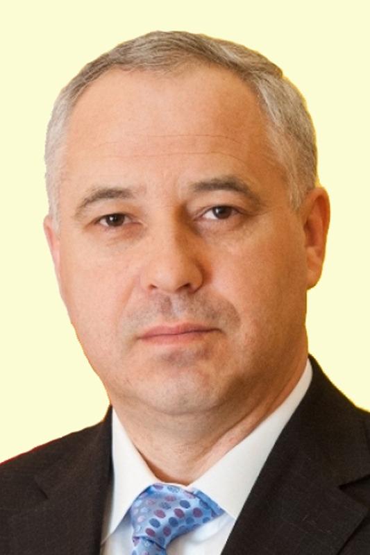 Ільченко Микола Степанович