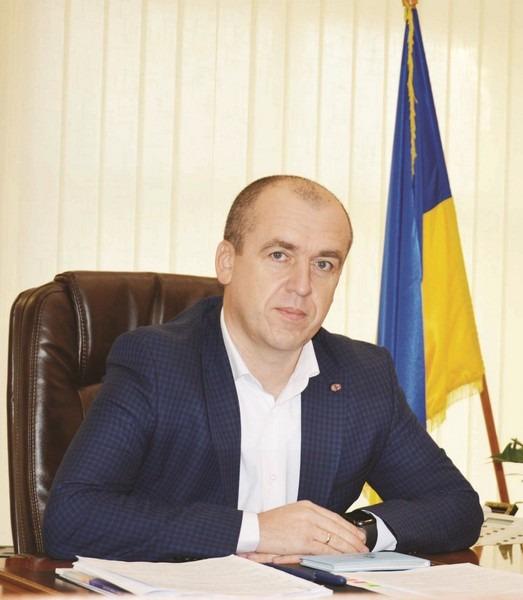 Ільницький Михайло Васильович
