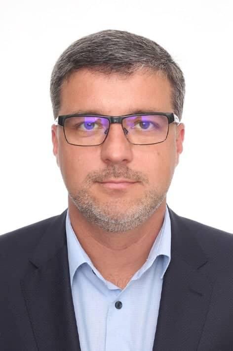 Мондриївський Валентин Миколайович