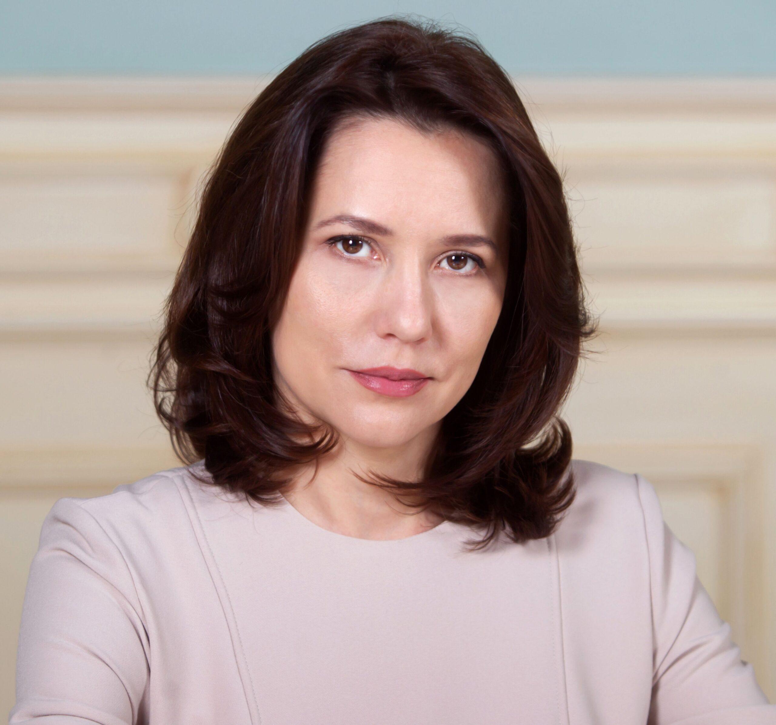 Хонда Марина Петрівна