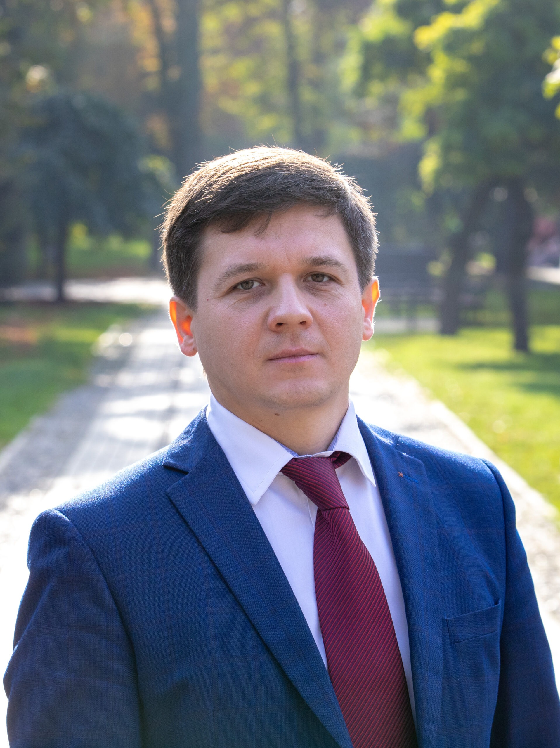 Харченко Олександр Володимирович