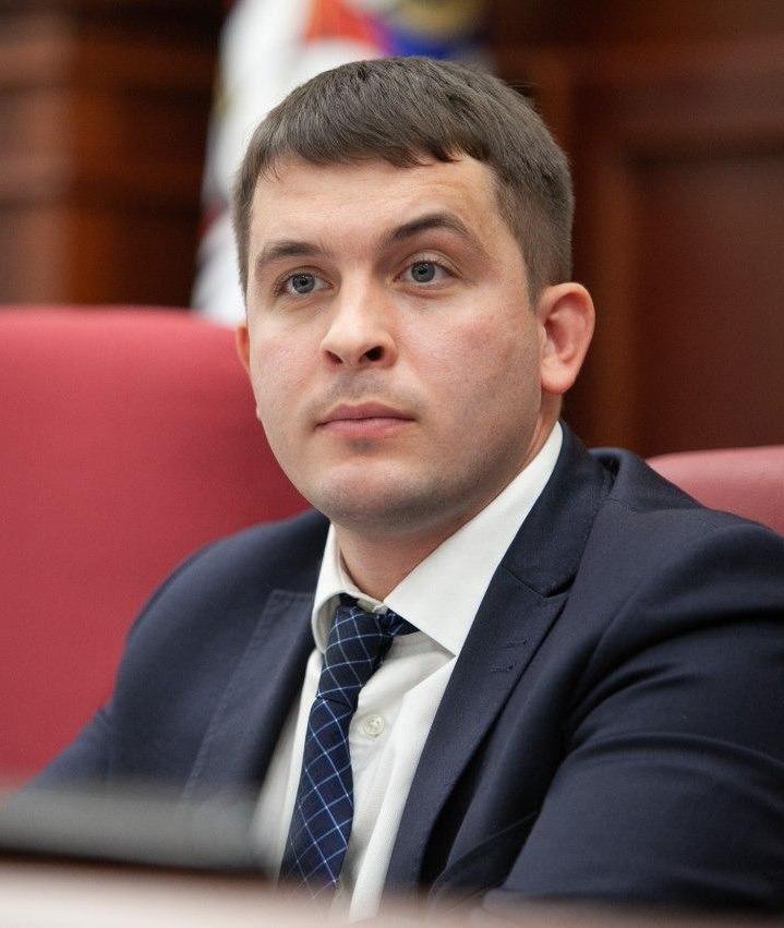 Загуменний Дмитро Миколайович