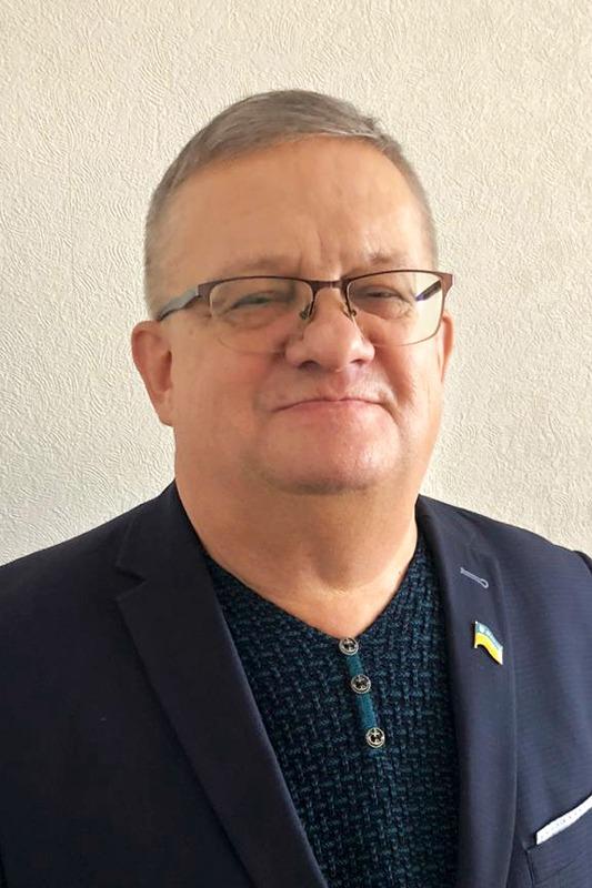 Южаков Євген Іванович