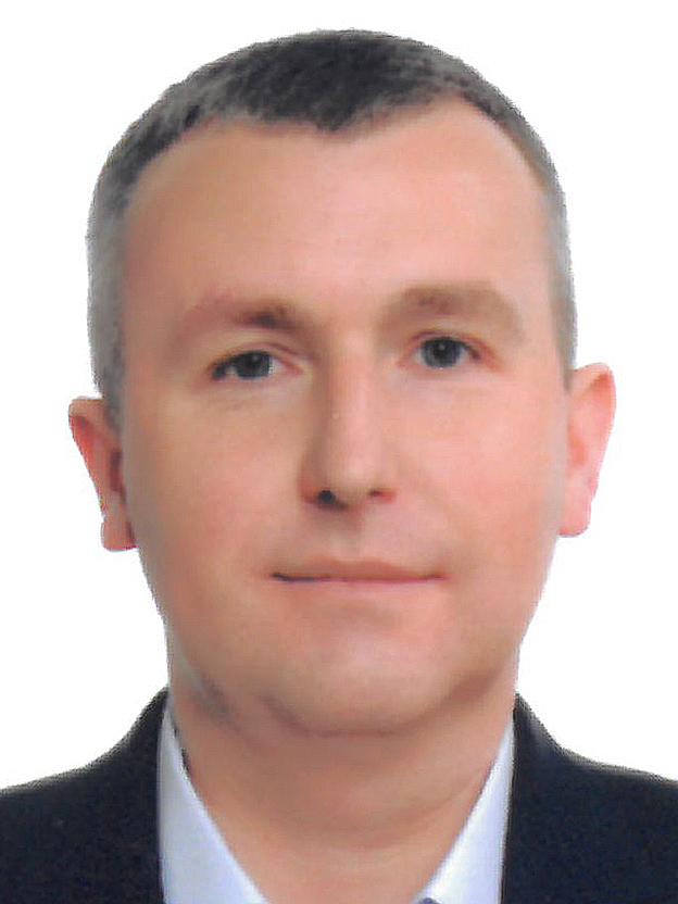 Іванів Назарій Іванович