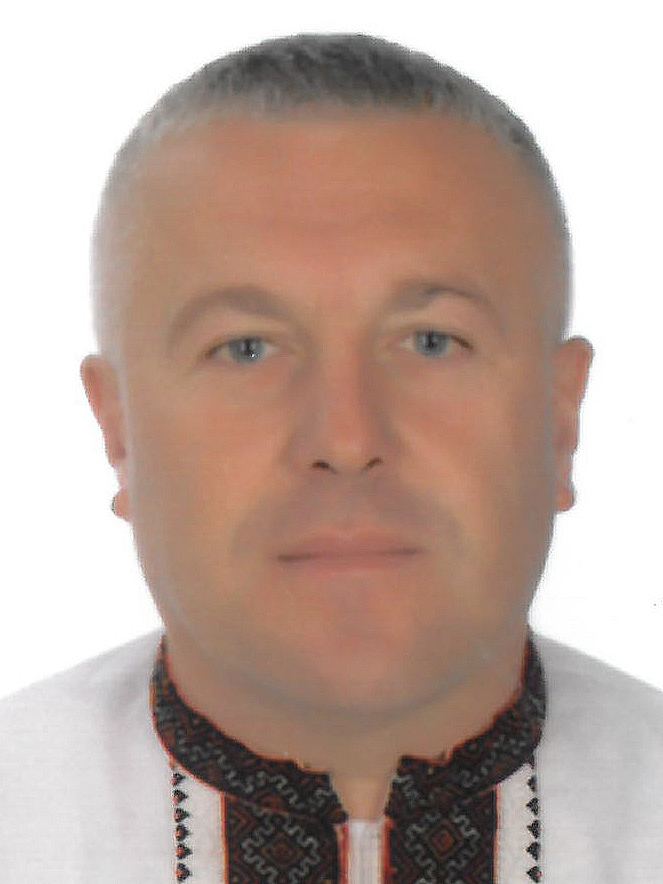 Іваночко Михайло Степанович