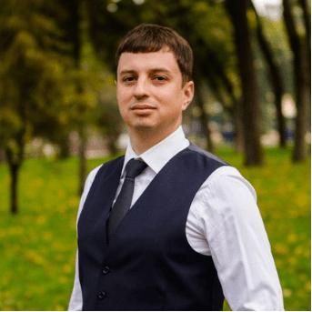 Іванов Дмитро Валерійович