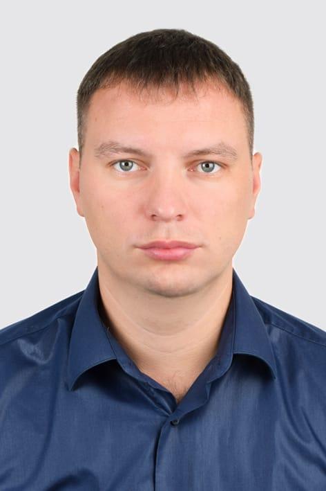 Іванов Ілля Вікторович