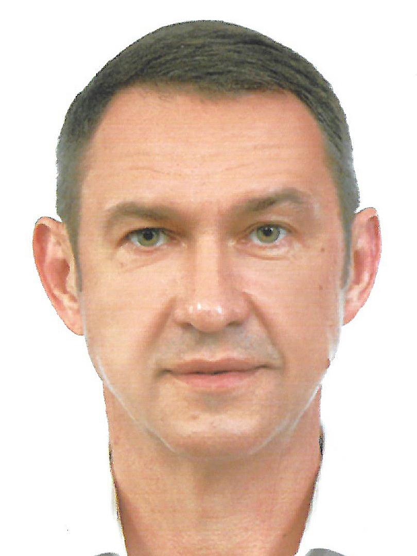 Іваськів Андрій Степанович