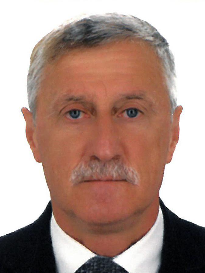 Івасик Василь Васильович