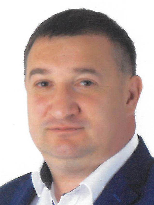 Качур Олег Васильович