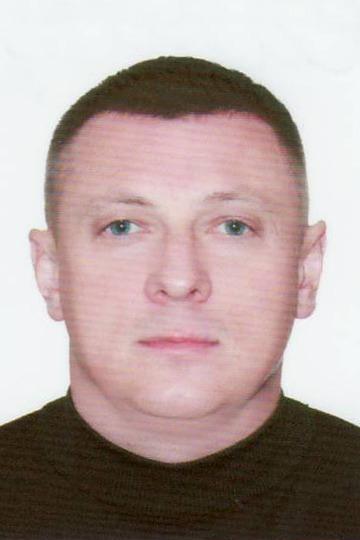 Калініченко Віталій Миколайович