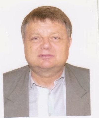 КАЛЮТА Іван Іванович