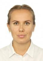 Кара Альона Олегівна