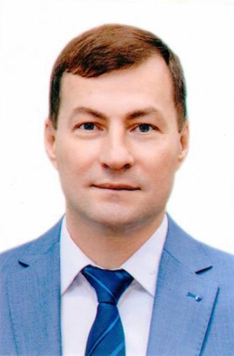 КАРАУШ Андрій Петрович