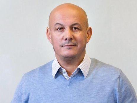 Карлюк Віталій Іванович