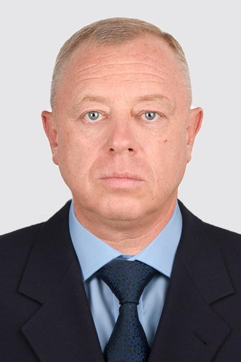 Кашук Ігор Володимирович