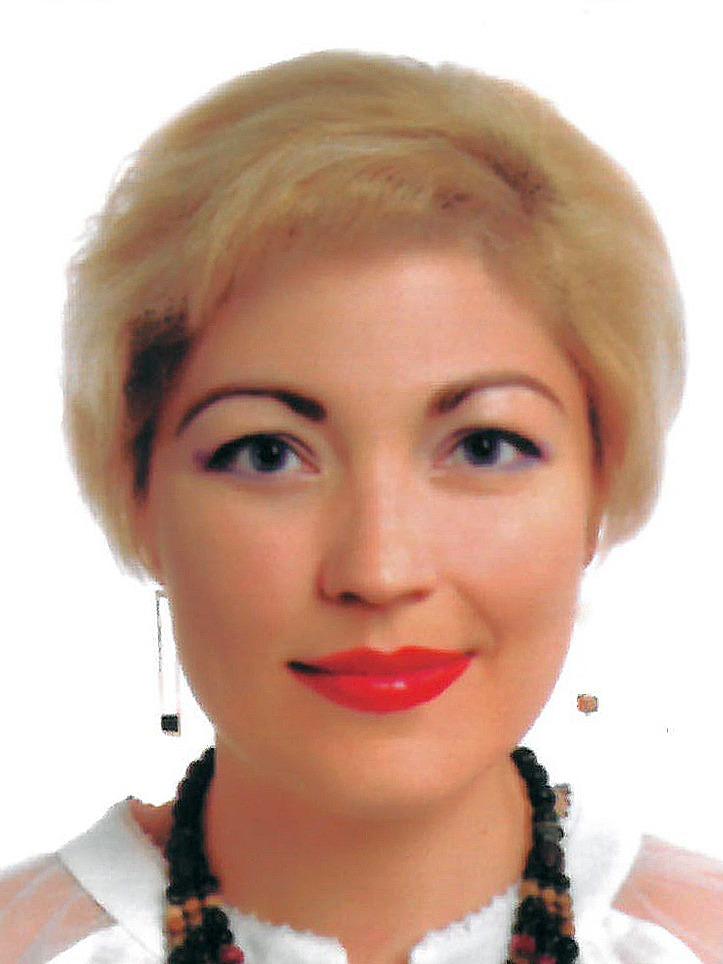 Кава Наталія Михайлівна
