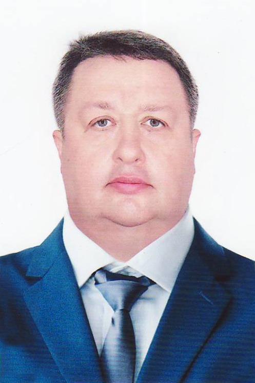 Харченко Владислав Володимирович