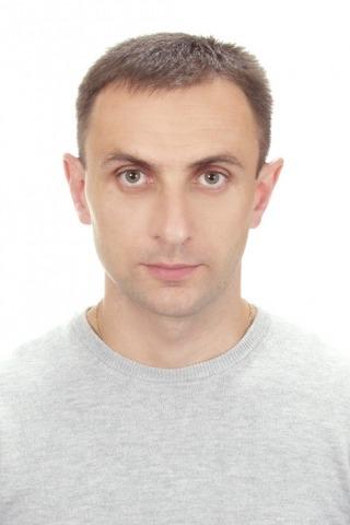 Хацевич Ігор Мирославович