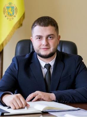 Холод Юрій Ігорович