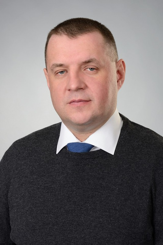 Кірюхін Дмитро Євгенійович