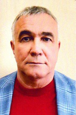 Кістечок Олександр Дмитрович