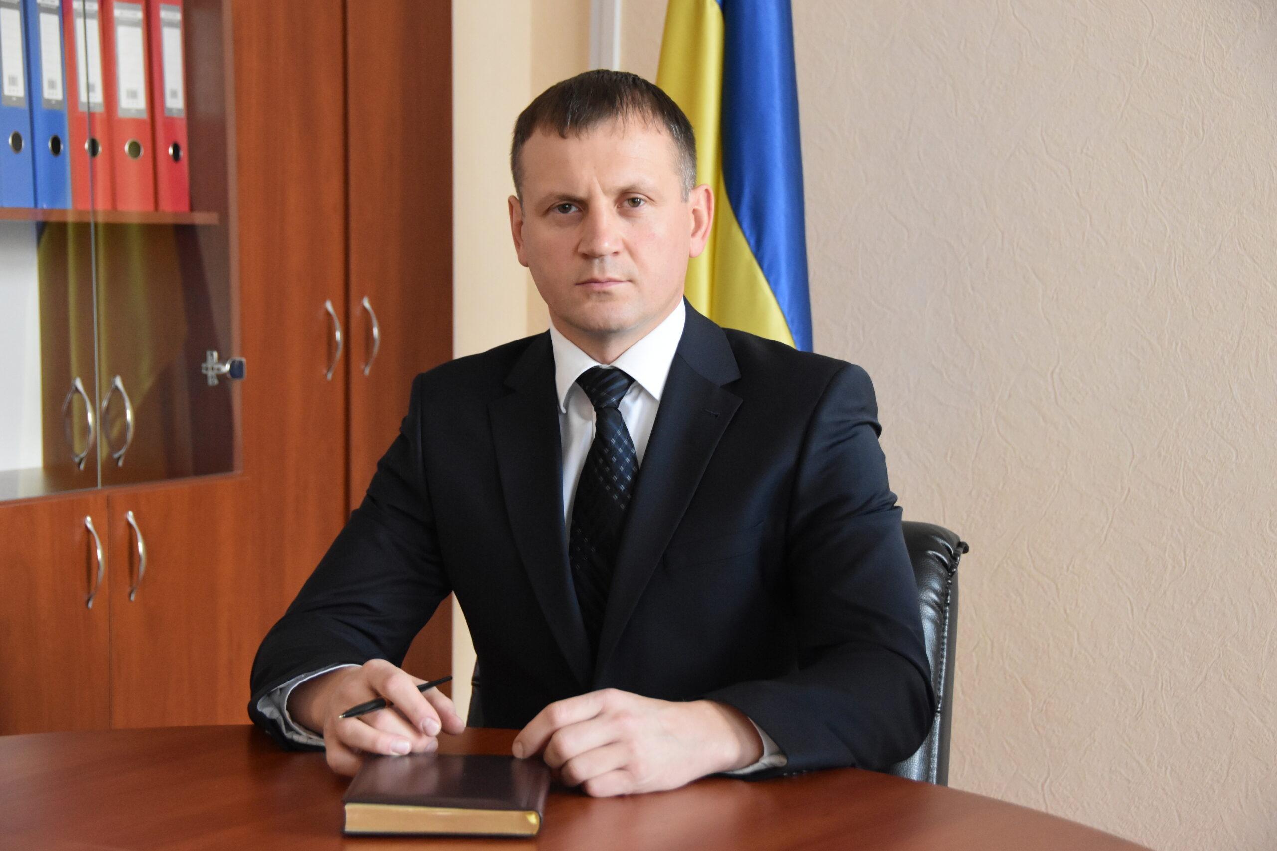 Клюшников Денис Геннадійович