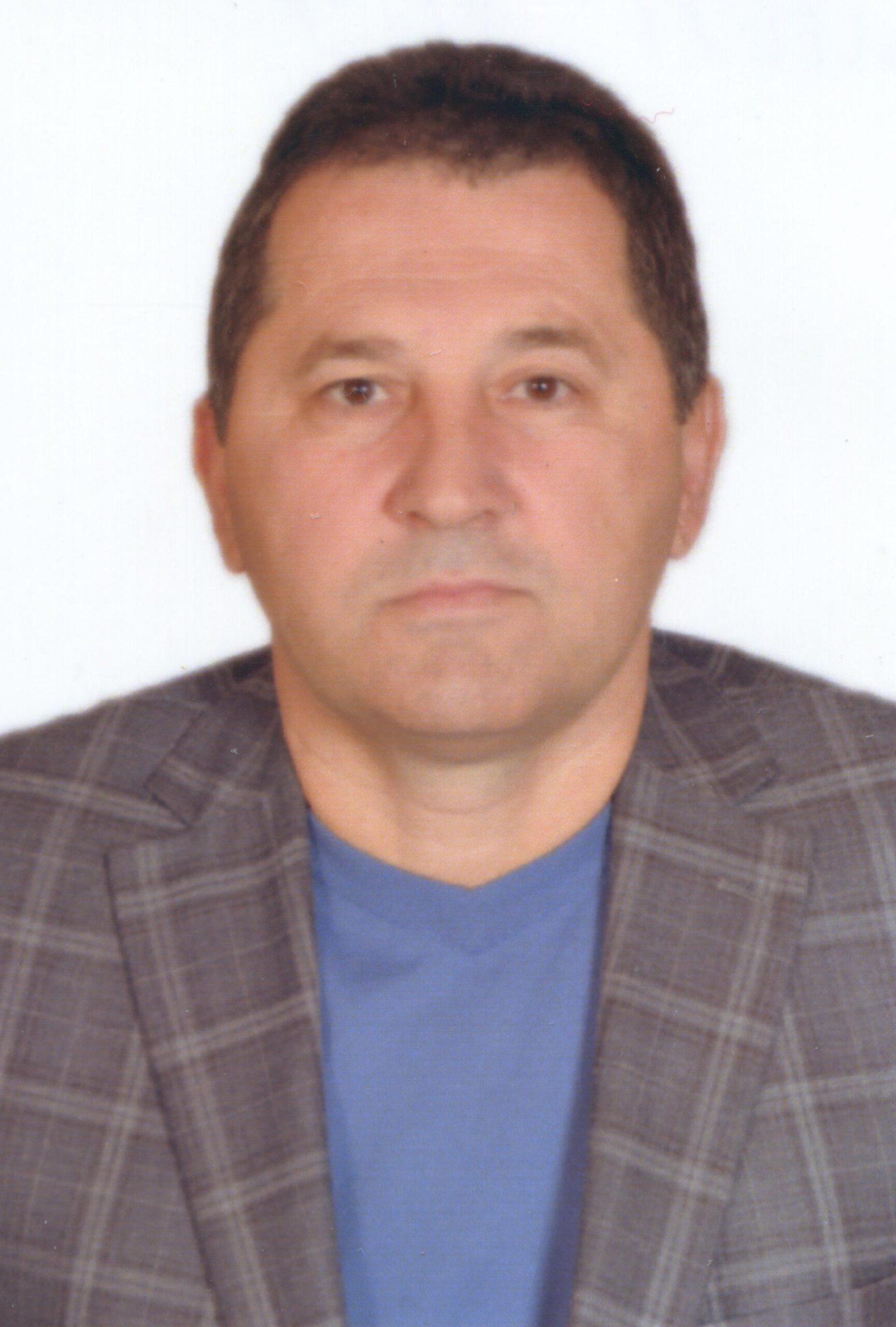КЛЬОП Василь Федорович