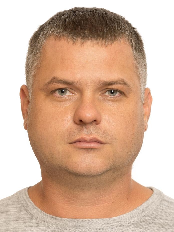 Князевич Володимир Романович