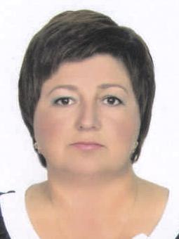 Книшук Орися Володимирівна