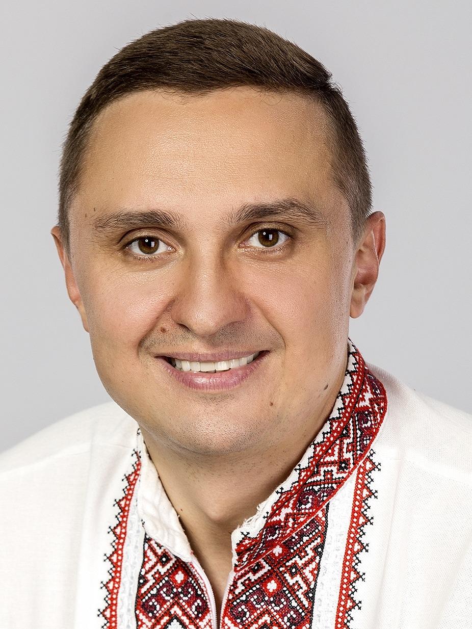 Кодола Олександр Михайлович