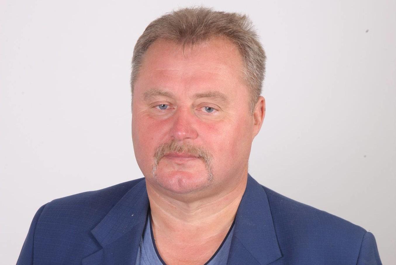 Колоша Валерій Петрович