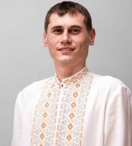 КОНДРАЧУК Сергій Юрійович