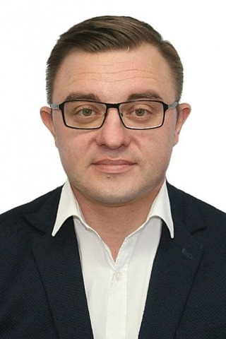 Конопелько Микола Володимирович