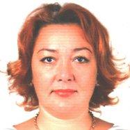 Копиця Наталія Миколаївна