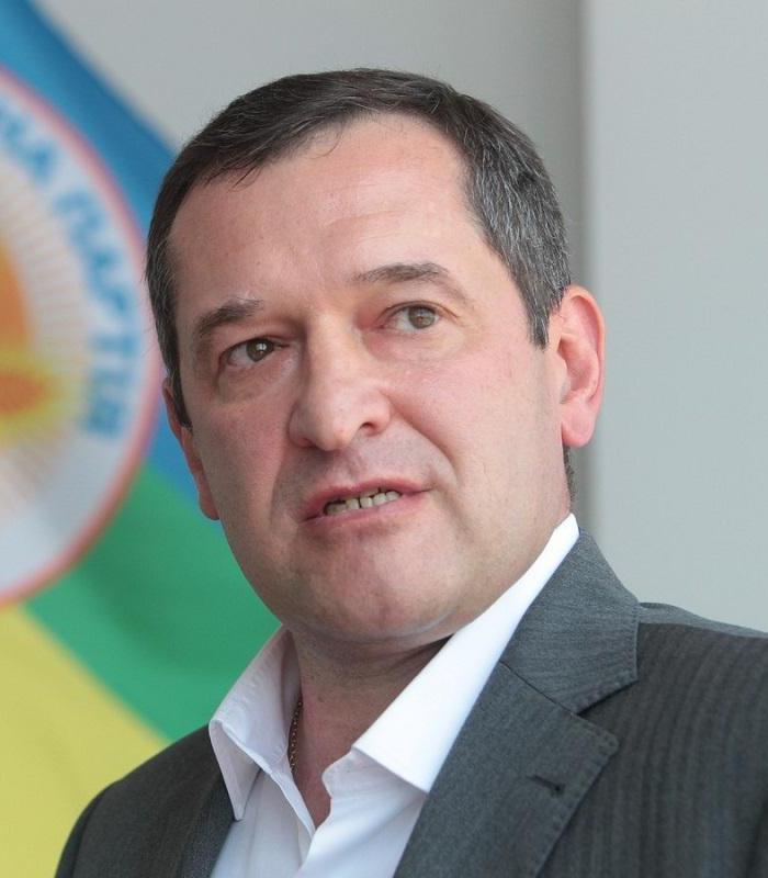 Корбан Олег Борисович