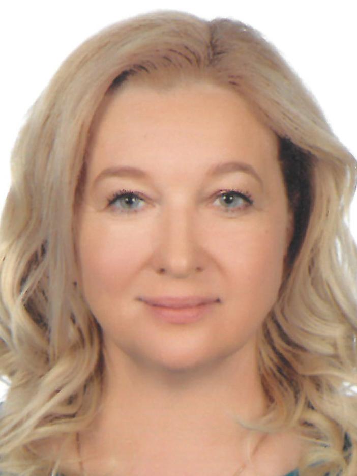 Корнелюк Мирослава Мирославівна