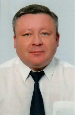 Короленко Віктор Миколайович