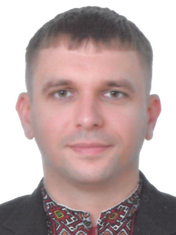 Королик Михайло Михайлович