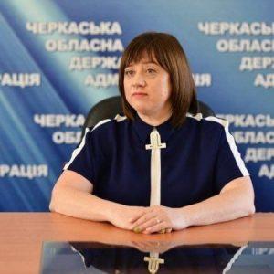 Кошова Лариса Миколаївна