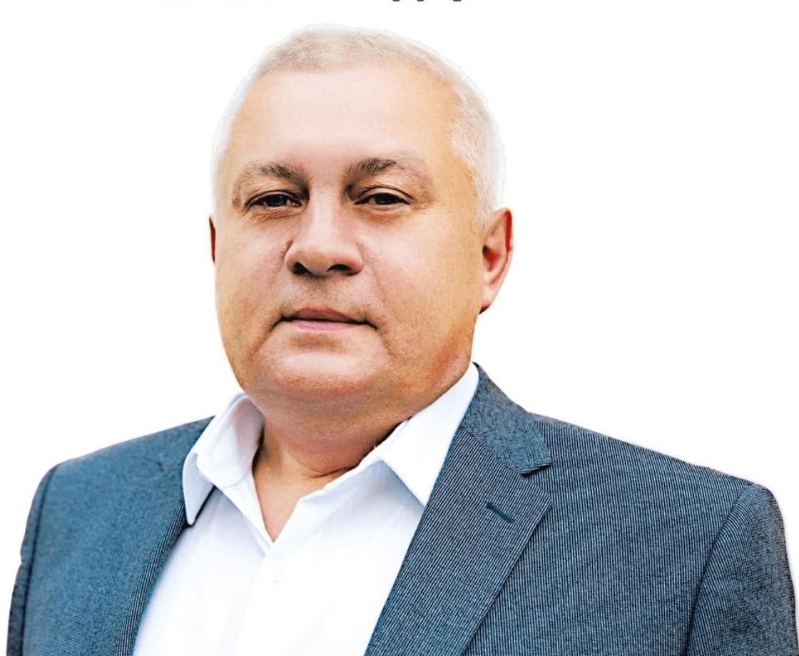 Косташ Олег Анатолійович
